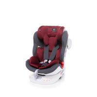 4Baby Space-Fix Red Bērnu autokrēsliņš 0-36 kg