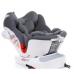 4Baby Space-Fix Turkus Bērnu autokrēsliņš 0-36 kg