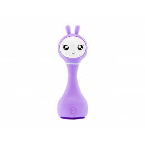 Alilo R1 Purple (RU) Gudrais zaķēns