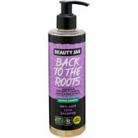 "Beauty Jar ''Back to the roots"" šampūns pret matu izkrišanu ar vitaminizētu kompleksu Procapil 250ml"