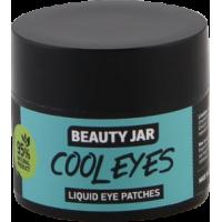 "Beauty Jar ''Cool eyes"" šķidrie patči acīm15ml"