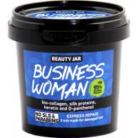 """Beauty Jar ''Business Woman"""" maska matiem 150g"""