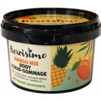 Beauty Jar Mango mix ķermeņa skrubis 280g