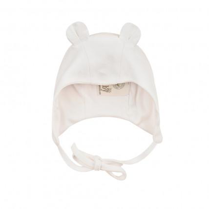 Bio Baby Organiskas kokvilnas bērnu cepure