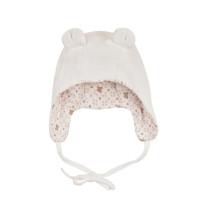 Bio Baby Organiskas kokvilnas bērnu velūra cepure