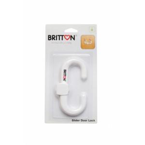 Britton B1805 Durvju saslēgs