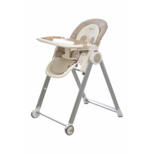 Britton B2113 Hygge Beige Barošanas krēsliņš