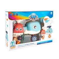 Canpol Babies 79/104 Radošā vannas rotaļlieta