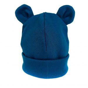 Bērnu kokvilnas pavasara cepure