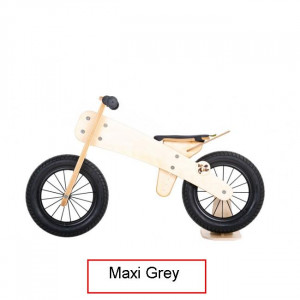 Koka skrejritenis Dip Dap Maxi GREY no 3 līdz 6 gadiem