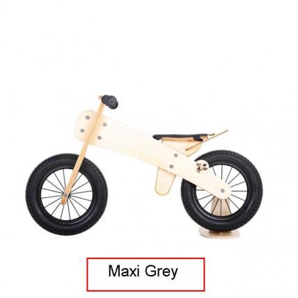 Dip Dap Maxi GREY Koka skrejritenis no 3 līdz 6 gadiem