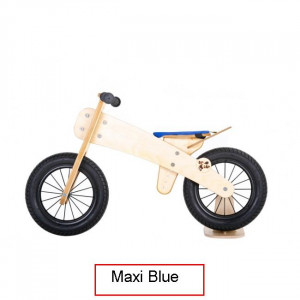 Dip Dap Maxi BLUE Koka skrejritenis no 3 līdz 6 gadiem