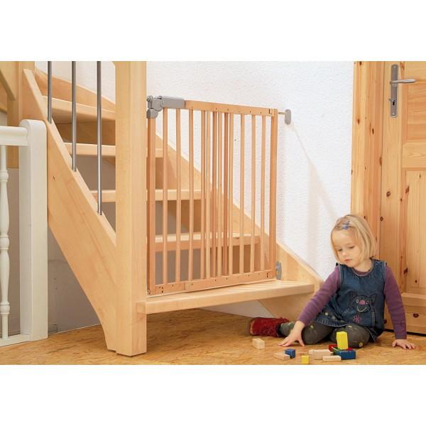 Dolle Pia Bērnu drošības barjera/sētiņa/vārti 75.6-110.4cm