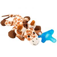 Dr.Browns AC155 Knupīša turētājs–miega rotaļlieta
