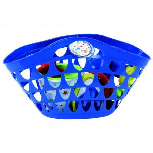 Ecoiffier 8/640S Smilšu kastes rotaļlietu komplekts