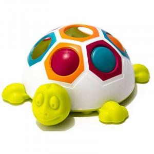 Fat Brain Toys FA123-1 Jautrais bruņurupucis