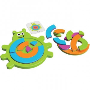 Fat Brain Toys FA209-1 Attīstošā bērnu spēle