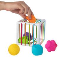 Fat Brain Toys FA251-1 Mazuļa rotaļlieta