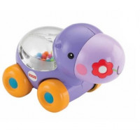 Fisher Price BGX29 Rotaļlieta uz riteņiem 1gab.