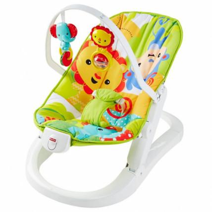 Fisher Price CMR20 Šūpoles - šūpuļkrēsls