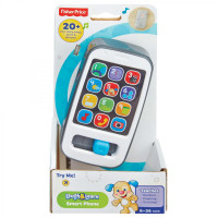 Fisher Price DLM32 Interaktīvs telefons