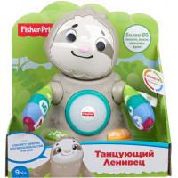 Fisher Price GHY96 Muzikālā rotaļlieta (krievu val.)