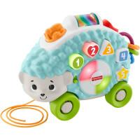 Fisher Price GJB14 Muzikālā rotaļlieta (krievu val.)