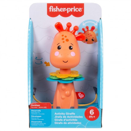 Fisher Price GWL65 Attīstoša rotaļlieta