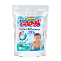 Autiņbiksītes Goo.N L 9-14kg paraugs 3gab