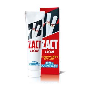 """Lion ''Zact"""" zobu pasta 150g"""