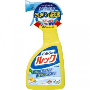 Tīrīšanas līdzeklis vannas istabai Lion Look bathroom, 400 ml (aerosols)