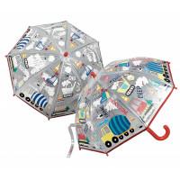 Floss Rock 37P3097 Bērnu lietussargs