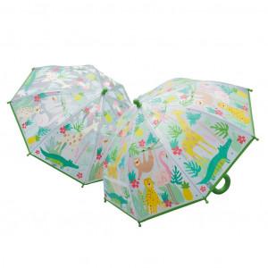 Floss Rock 38P3397 Bērnu lietussargs