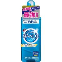 """Lion ''Top Super Nanox"""" koncentrēts gels veļas mazgāšanai 660g"""