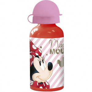 Disney Minnie Bērnu alumīnija pudele
