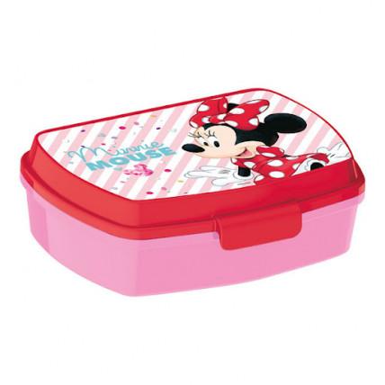 Disney Minnie Bērnu pusdienu kaste