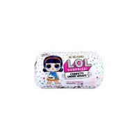 LOL Surprise Confetti Present Surprise Pārsteiguma lellīte