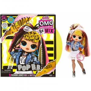 LOL Surprise Doll POP BB Lelle