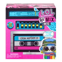 LOL Surprise Remix Pets Dzīvnieks