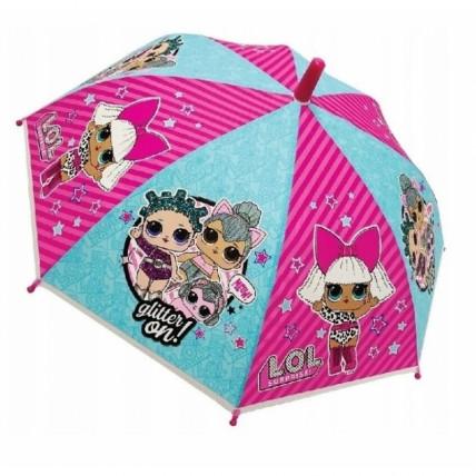 LOL Surprise Bērnu lietussargs