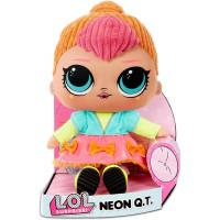 LOL Surprise FL22902 Neon Q.T. Mīksta plīša lelle