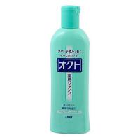"""Lion ''Oct Medicated"""" šampūns pret blaugznām un galvas niezi 320ml"""