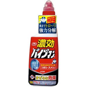 """Lion ''Look"""" gels cauruļu tīrīšanai 450ml"""