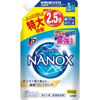 Lion Тop Super Nanox koncentrēts gels veļas mazgāšanai, pildviela 900g