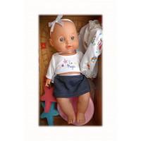 Magic Baby 300012 Lelle