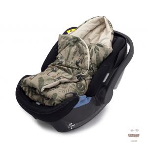 Makaszka Sega/guļammaisiņš autosēdeklim