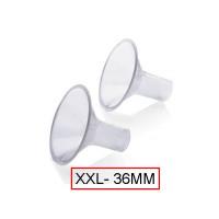 Medela PersonalFit™ Piena savācējpiltuves XXL izmērs (36mm) 800.0854
