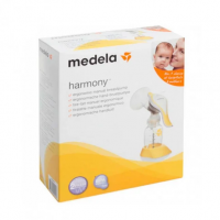 Medela Harmony™ 101041157 Manuālais 2-fāzu atsūkšanas piena sūknis
