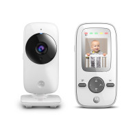 Motorola MBP481 Videoaukle