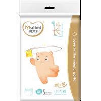 Autiņbiksītes-biksītes Mulimi XXXL 17+ kg 5gab